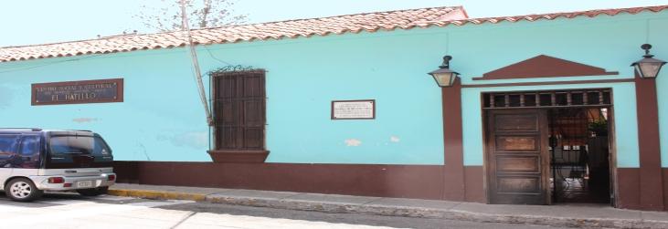 Centro Social Banner