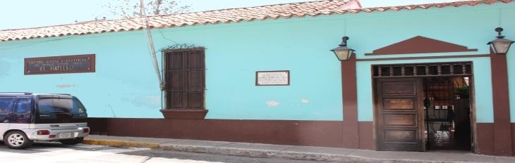 Centro Social BannerV2