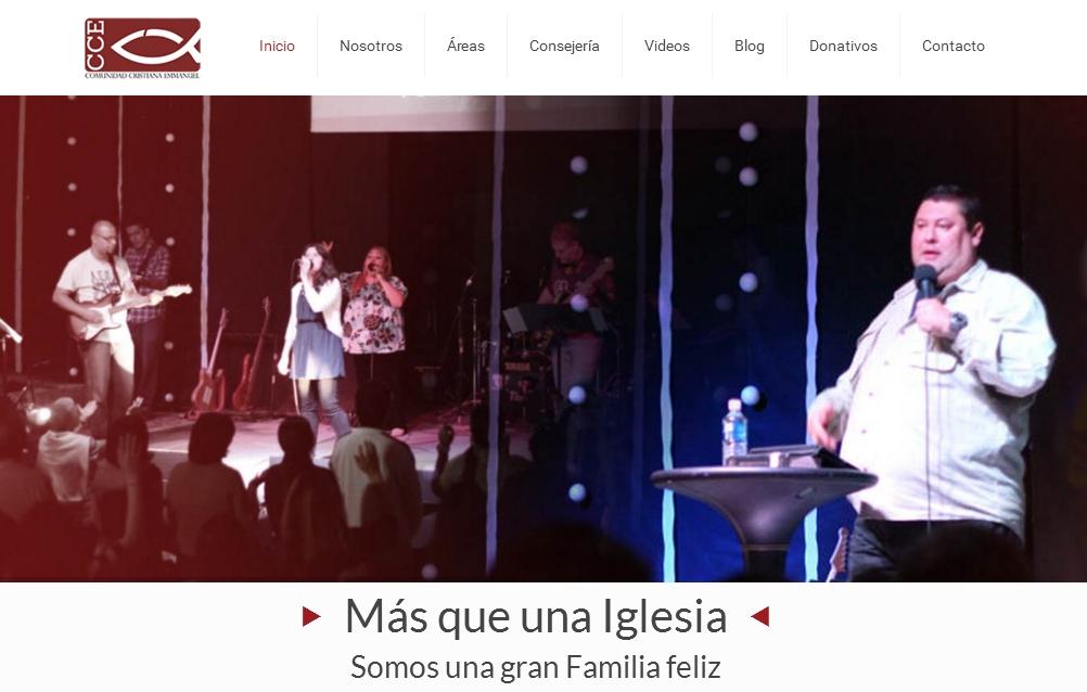 Comunidad Cristiana Emmanuel