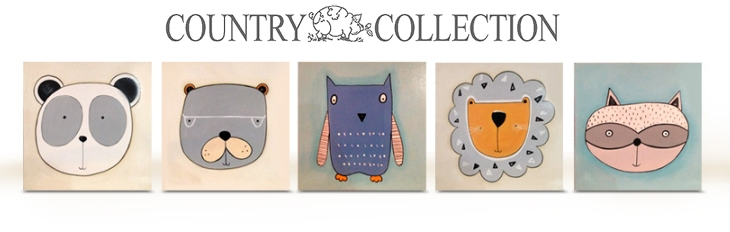 The Country Collection Banner