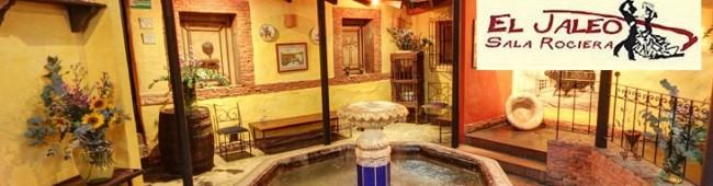El Jaleo Sala Rociera – Restaurante