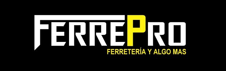 FerrePro Banner