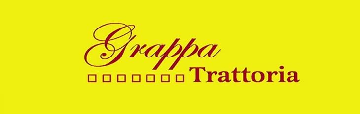 Grappa Trattoria Banner