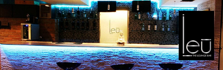 Leu The Lounge Banner