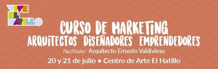 Curso Marketing Banner