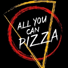 All You Can Pizza Logo