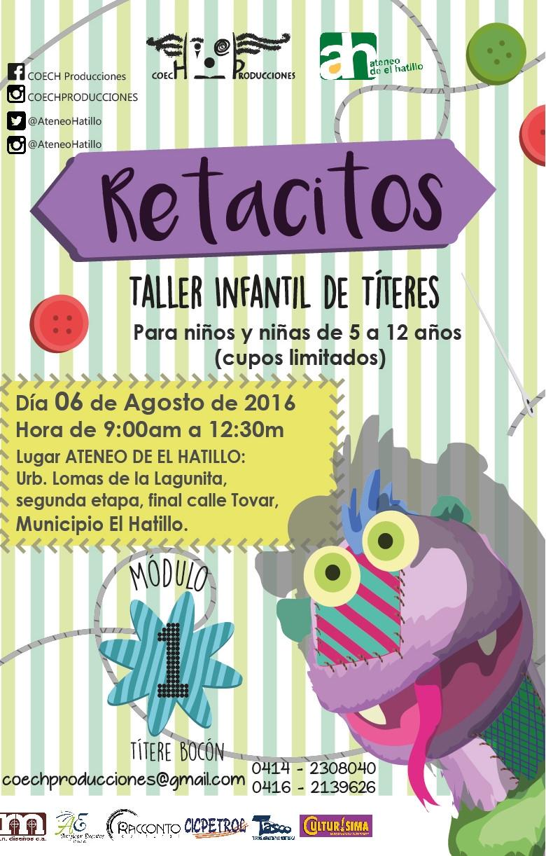 Retacitos
