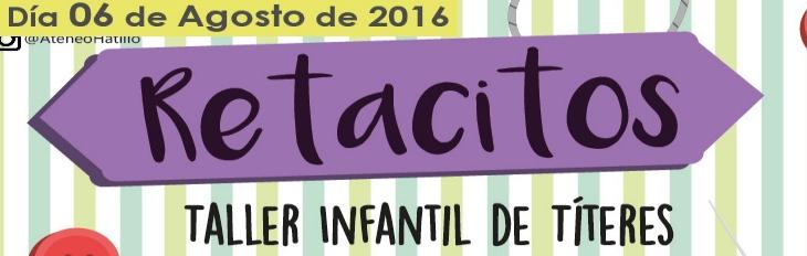 Retacitos Banner