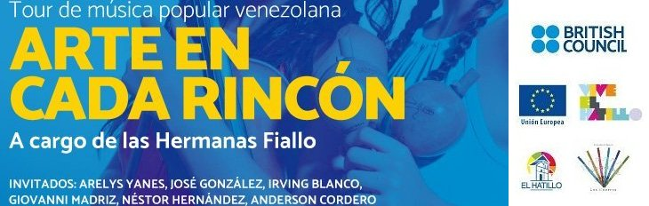 Tour Musica Venezolana